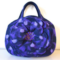お花バッグ Flower Bag