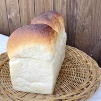 石窯パンゆるり プレーン食パン