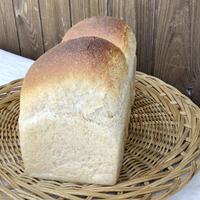 石窯パンゆるり 全粒粉食パン