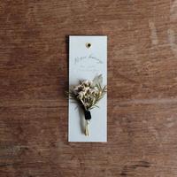 flower card no.007