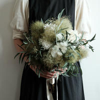 wedding bouquet no,001