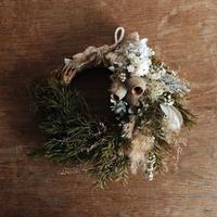 flower wreath no.002