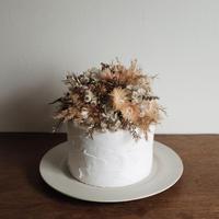 fake cake no.037