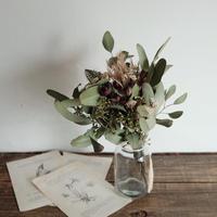 bouquet no.019