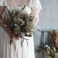 wedding bouquet no,003