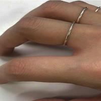ベーシックリング/basic ring/0074