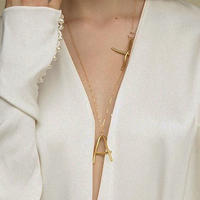 long necklace/0073