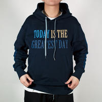 HOODIE / TODAY / NAVY