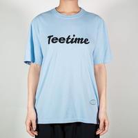 TEE / TEETIME / BLUE