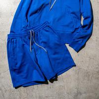 PANTS / SHORT / BLUE