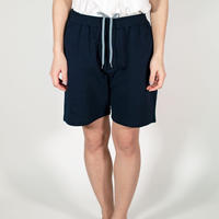 PANTS / SHORT / NAVY
