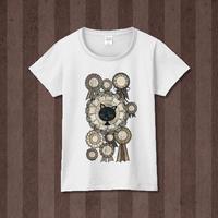 Tシャツ『さよならオンディーヌ』ホワイト
