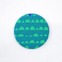 TANSAN Button Badge 003