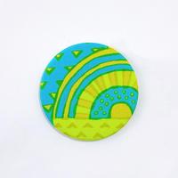 TANSAN Button Badge 005