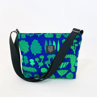 TANSAN Shoulder bag「Kino hyouhon 」blue