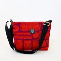 TANSAN Shoulder bag「Kino choukoku 」purple