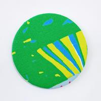 TANSAN Button Badge 012