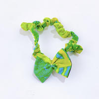 TANSAN Hair Band 「Yamanami」green