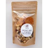 PICNIC MIX ナッツ&セミドライフルーツ100g