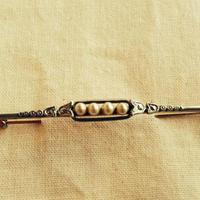 costume jewelry / brooch コスチュームジュエリー ブローチ    ■ta-648
