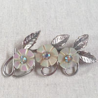 costume jewelry / brooch    ■ta-650
