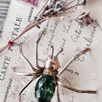 costume jewelry/brooch コスチュームジュエリー ブローチ    ■td- 904