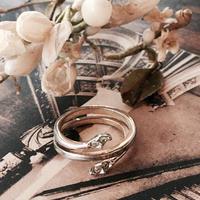 costume jewelry/ring  コスチュームジュエリー リング    ■td- 915