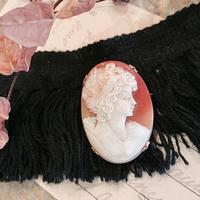 costume jewelry/brooch コスチュームジュエリー ブローチ    ■td-766