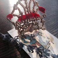 costume jewelry / brooch コスチュームジュエリー ブローチ ■ta-361