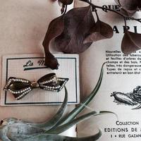 costume jewelry/brooch コスチュームジュエリー    ■ta-395
