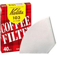 【 Karita】103ロシ ホワイト40枚入り