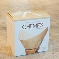CHEMEX ペーパーフィルター 6CUP用