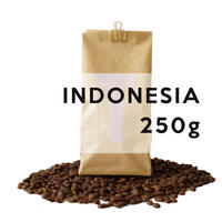 250g インドネシア マンデリン タノバタック 中深煎り