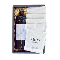[DECAF] ノンカフェインセット