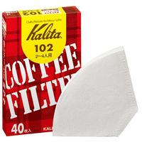 【 Karita】102ロシ ホワイト40枚入り
