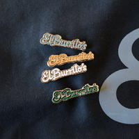 El Burrito's Logo by Sablé