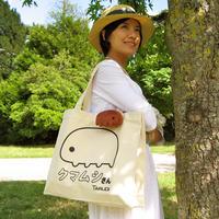 Tardy Tote Bag (3,600 JPY)