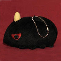 Bad Tardy Ball Chain (980 JPY)