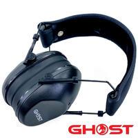 【GHOST】ADJUSTABLE EAR MUFFS