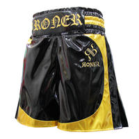 RONER KICK  BANG BANG  1st  exculusive model BLACK/GOLD