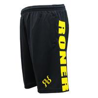 RONER SPORT dry  logo short pants