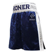 RONER   NAKED KING  1st model    NAVY x SILVER
