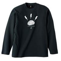 パンチドランカー long sleeve T-shirt vol2