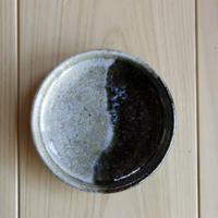 中里太郎右衛門窯 唐津まめ皿(1枚) 丸型
