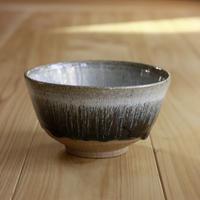 中里太郎右衛門窯 朝鮮唐津茶碗
