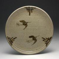 唐津PLATE 3枚組 (絵唐津)
