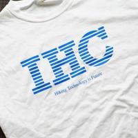 池尻ハイキングクラブTシャツ【IHC】