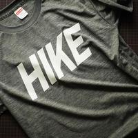 【HIKE ランニングもできるよVer】Tシャツ