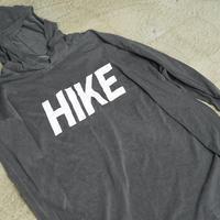 【HIKE】「うすうす」なパーカー