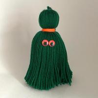yarn boy #28